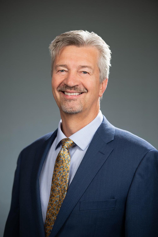 Michael Marszalkowski Portrait