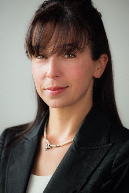 Cathryn Sawicki, Senior Partner at Serotte Law