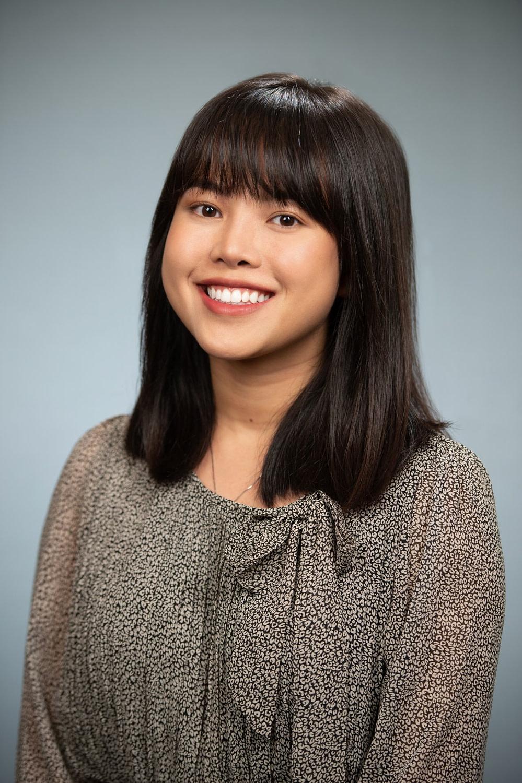 Dong Mai portrait
