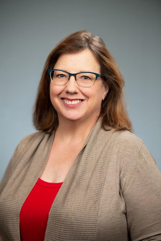 Annette Kankiewicz portrait
