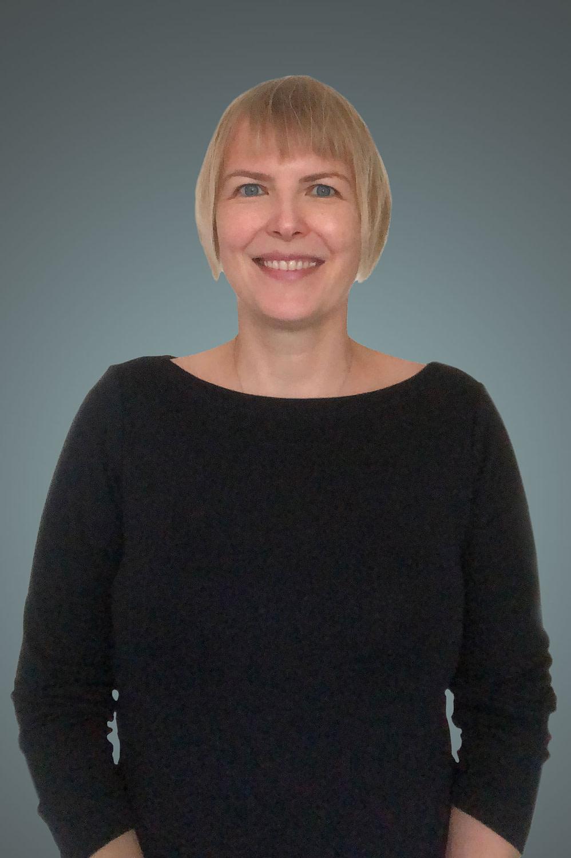 Katja Frommer portrait