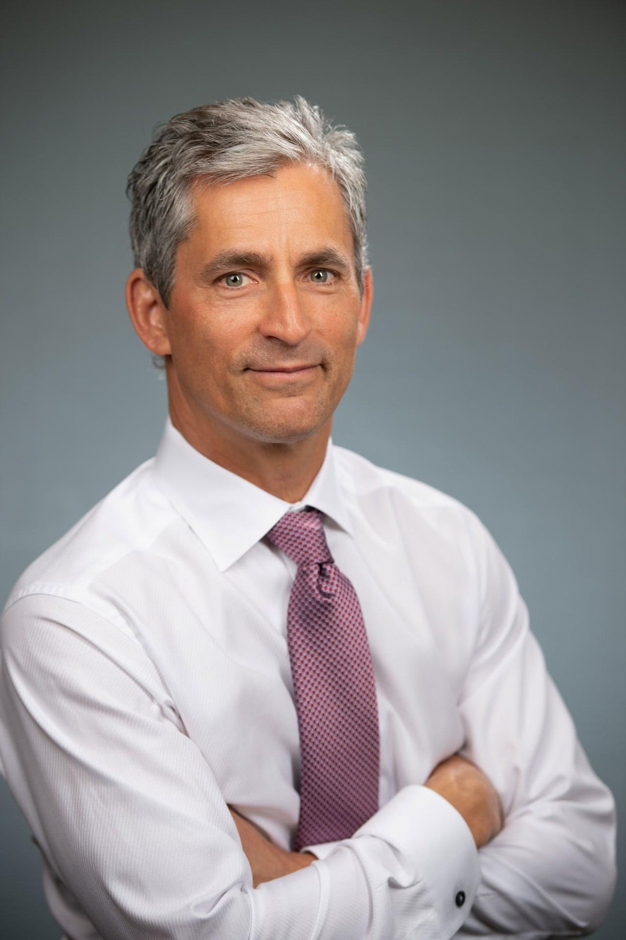 Michael Serotte portrait